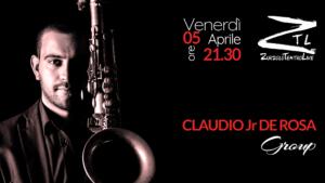 05/04/2019 – Claudio Jr De Rosa GROUP