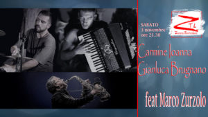 03/11/2018 – Carmine Ioanna/Gianluca Brugano