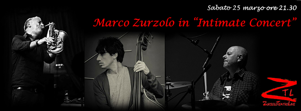 25/03/2017 – Intimate Concert