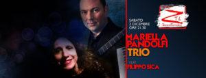 02/12/2017 – Mariella Pandolfi trio