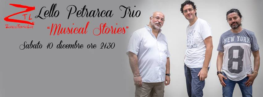 10/12/2016 – Musical Stories