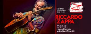 02/02/2018 – Riccardo Zappa in Concerto