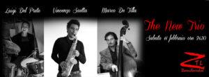 11/02/2017 – The New Trio