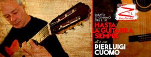 27/01/2018 – Hasta la Guitarra Siempre!