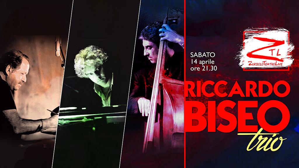 14/04/2018 -Riccardo Biseo TRIO