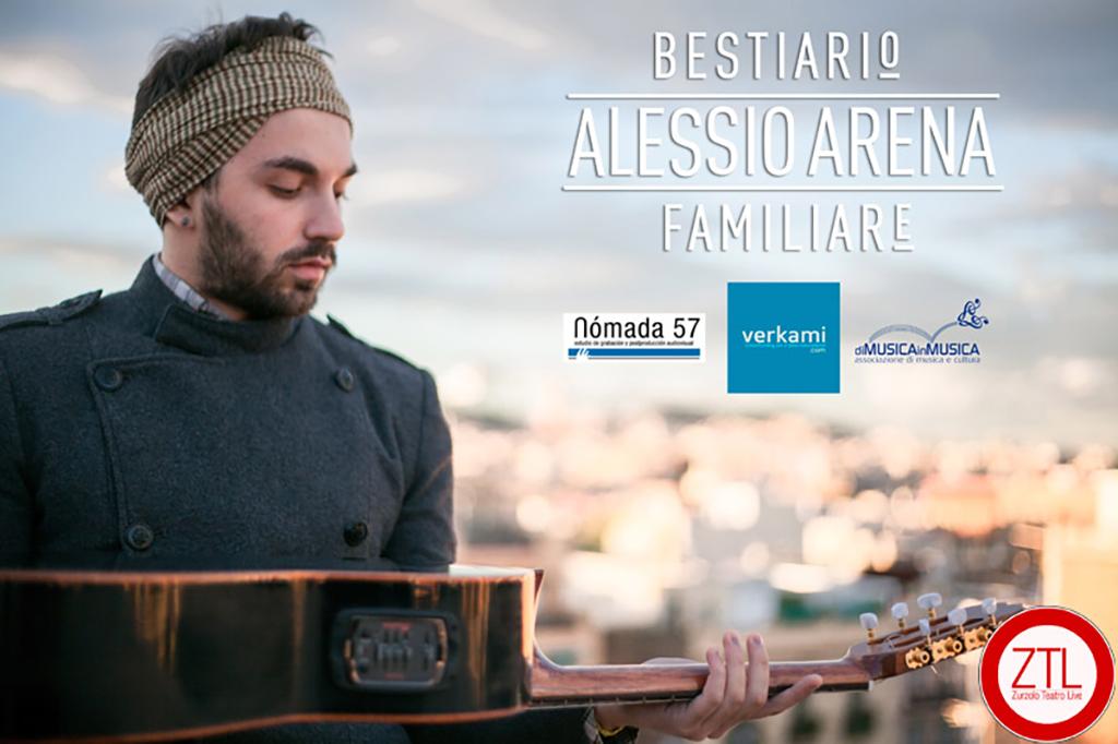 14/12/2012 – Bestiari(o) Familiar(e) – Alessio Arena