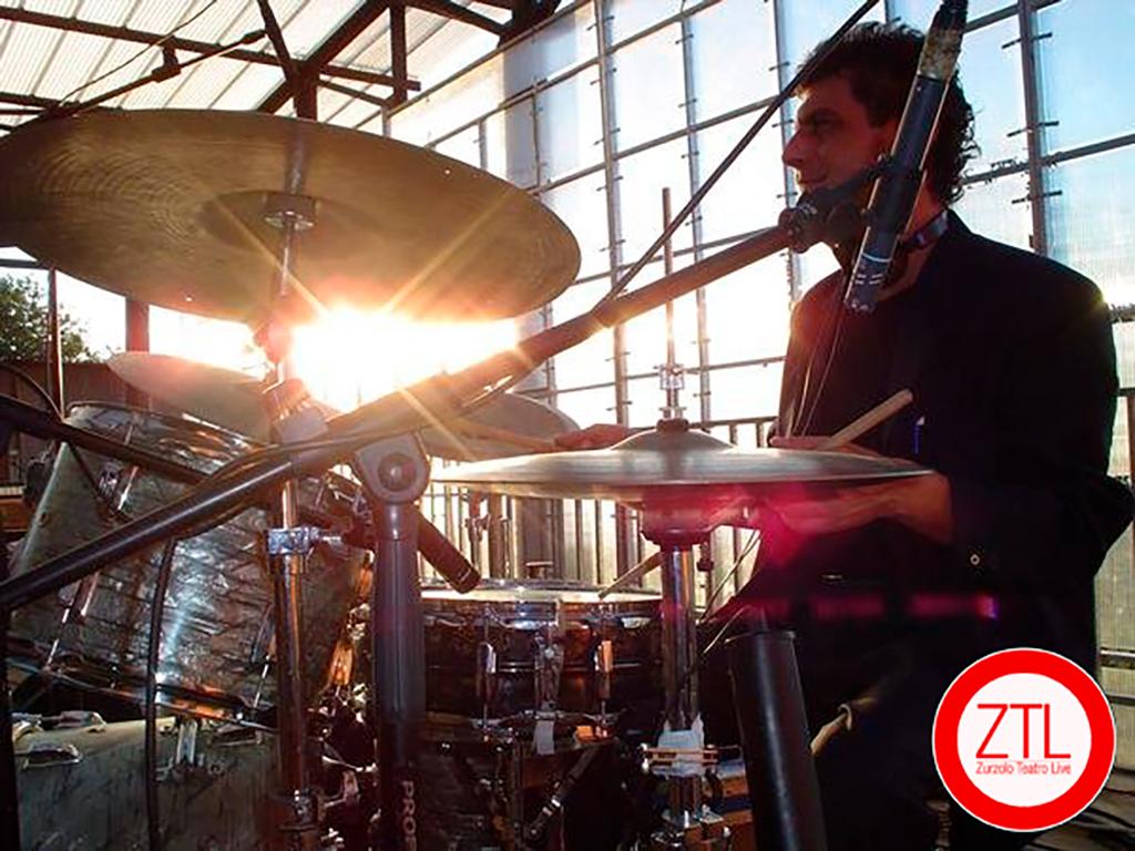 13/01/2013 –  Alberto D'Anna Ethno-Jazz Trio