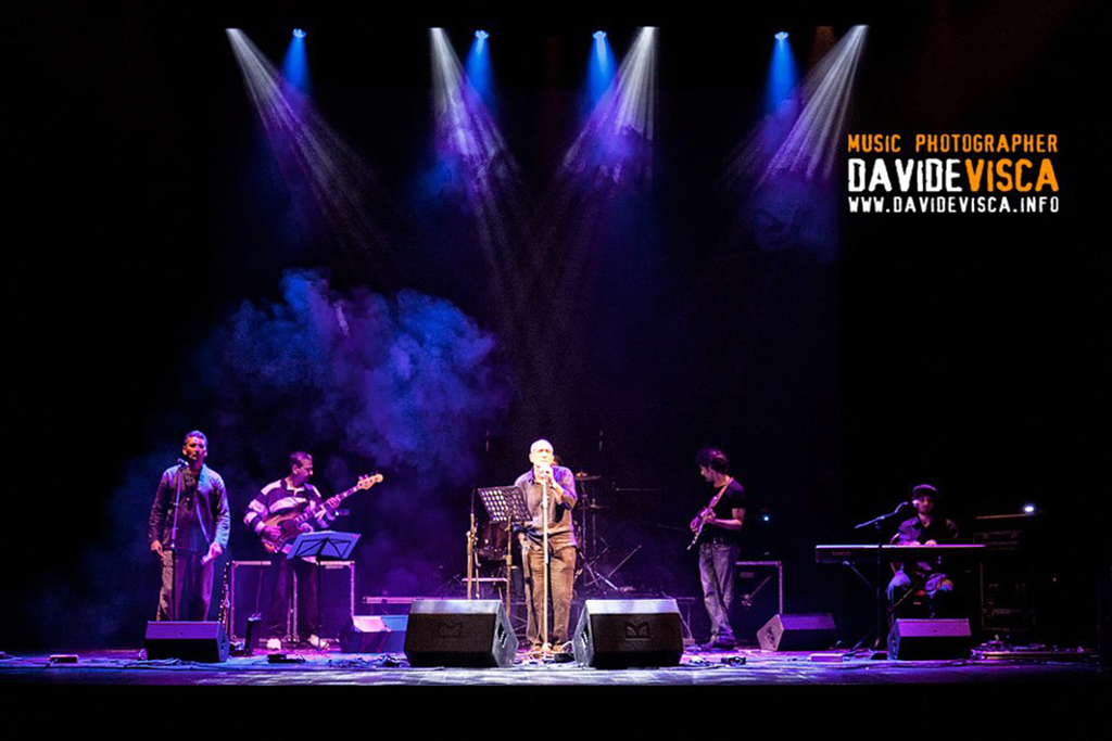 24/03/2013 – AndreaSbanda De pie, cantar – Rassegna Larry Nocella