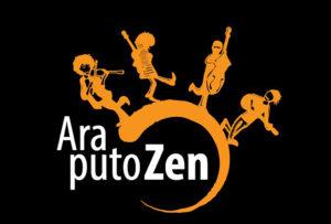 26/04/2013 – Araputo Zen in concerto