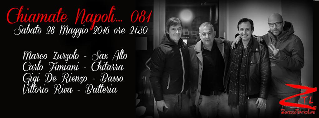 28/05/2016 – Chiamate Napoli… 081