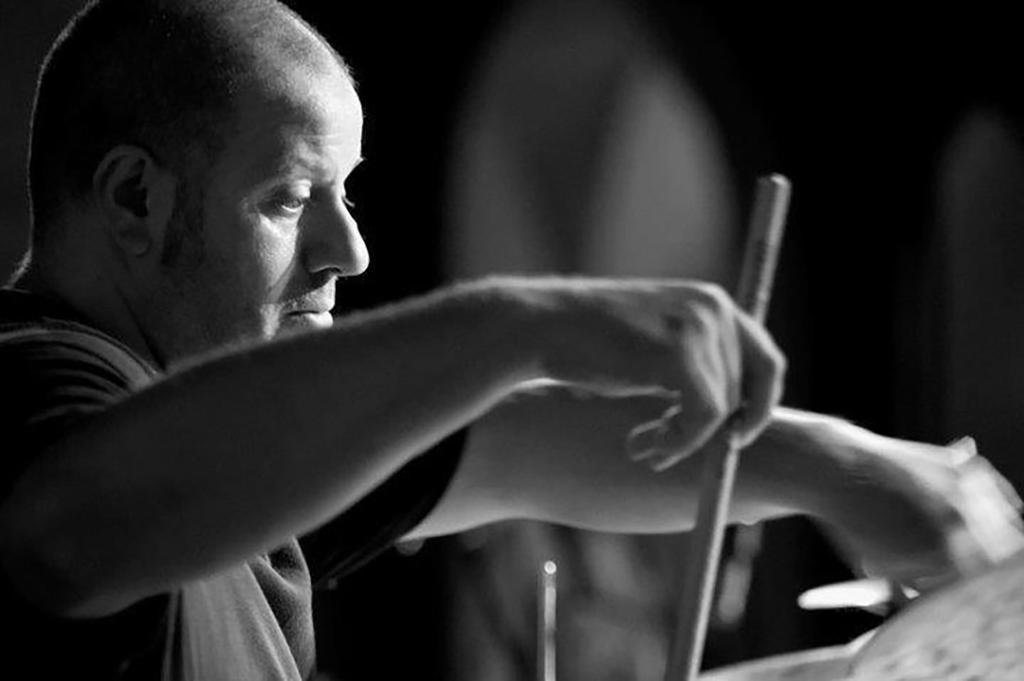 14/04/2013 – Rassegna musicale Larry Nocella – Claudio Romano e Friends