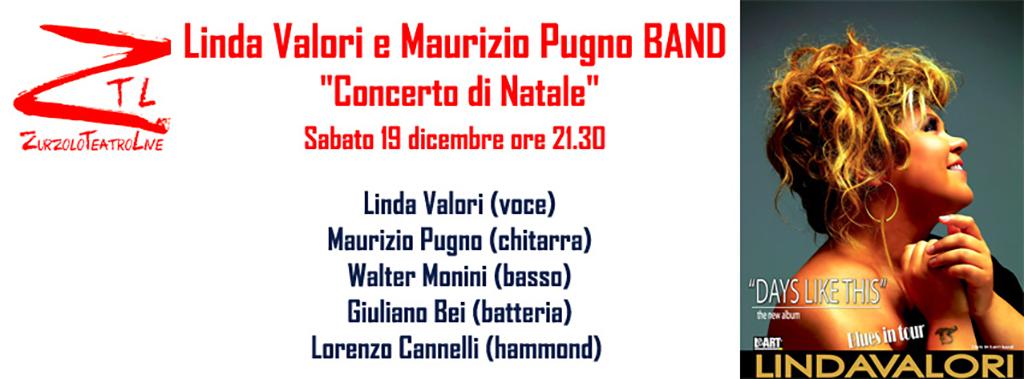 19/12/2015 – Concerto di Natale