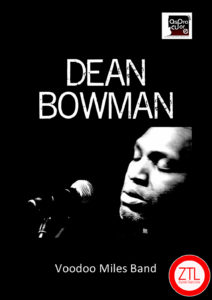 09/12/2012 – Gio Cristiano Voodoo Miles Band ft. Dean Bowman