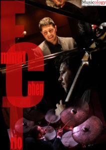 10/03/2013 – Emmet Cohen Trio feat Giuseppe Venezia ed Elio Coppola