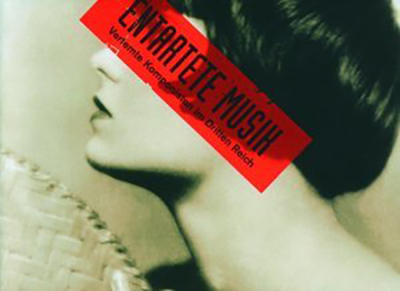 31/03/2013 – Entartete musik ed altre storie…