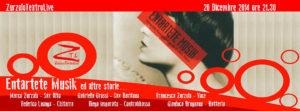 20/12/2014 – Entartete Musik e altre storie