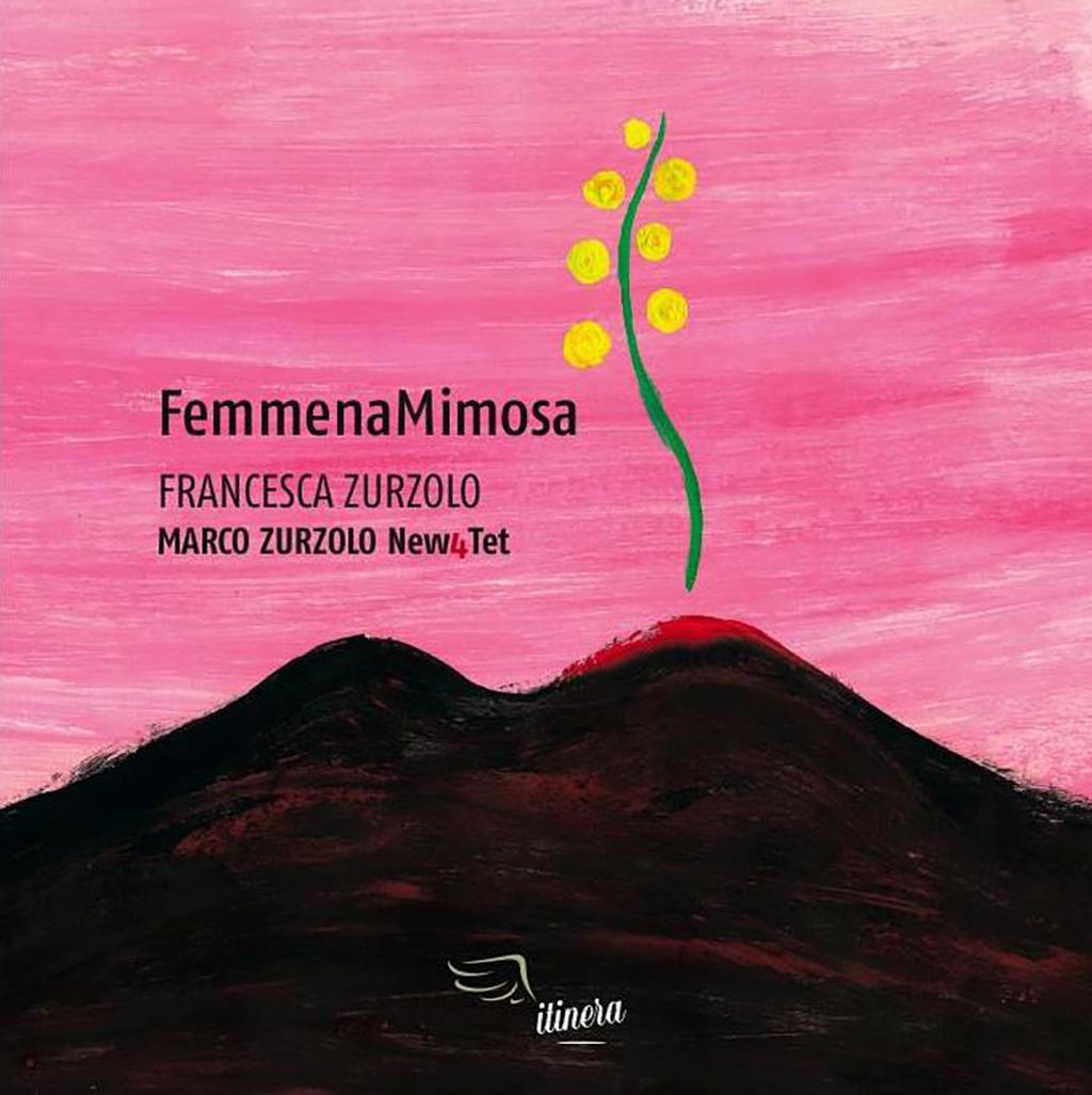 """15/02/2013 – presentazione CD """"FemmenaMimosa"""" a sostegno dell'AIL"""