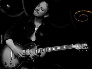 27/01/2013 – Gennaro Porcelli in concerto