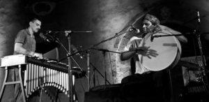 31/10/2013 – Hamid Drake – Pasquale Mirra duo