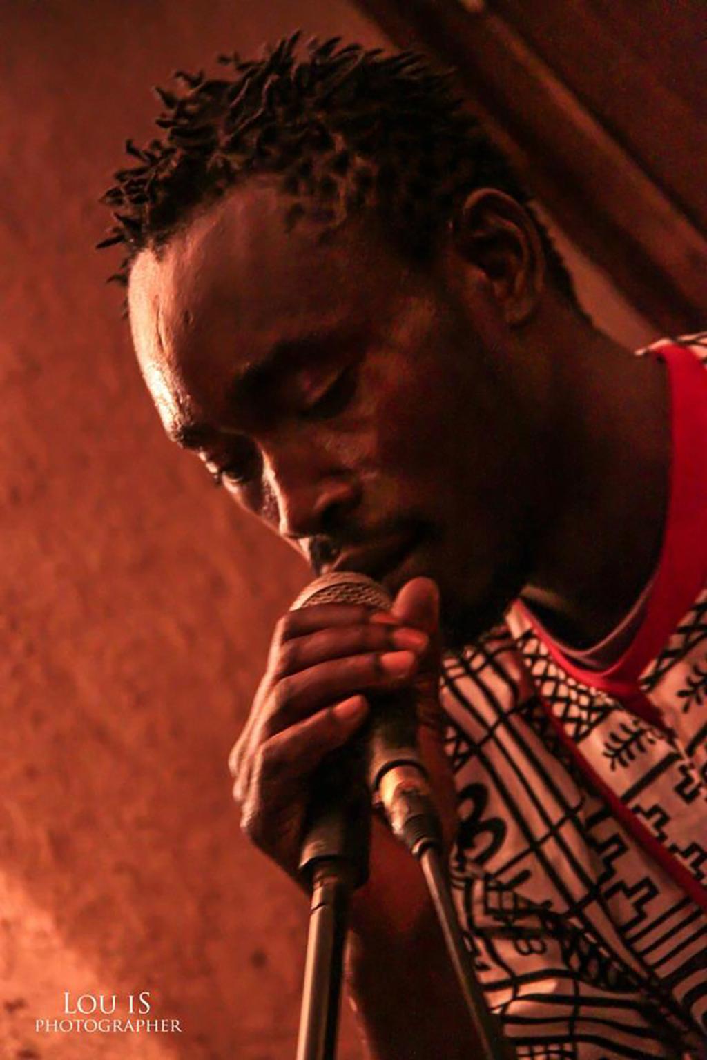 27/04/2013 – Ibrahim Drabo in concerto