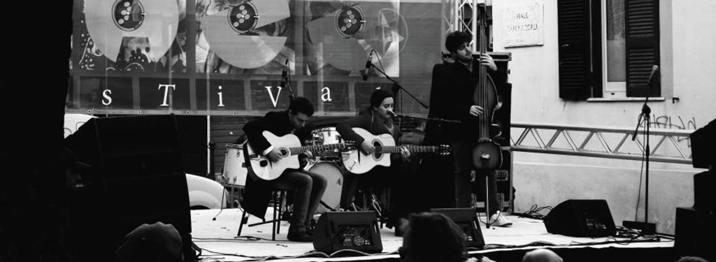 19/04/2013 – Le JAZZ HOT in concerto