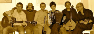 26/05/2013 – Knorrband feat Fabio D'Onofrio