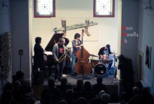 25/04/2013 – Marco Zurzolo 4Tet in concerto
