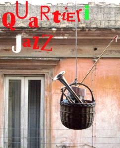 03/03/2013 – Mario Romano Quartieri Jazz Ensemble – Rassegna Musicale Larry