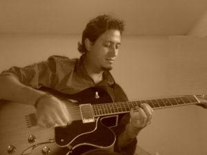 23/02/2013 – Massimo Sorrentino Quartet