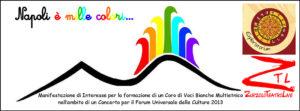 14/08/2014 – Napoli è mille colori…