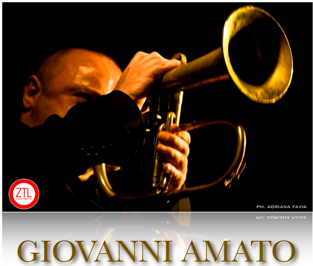 08/12/2012 – GIOVANNI AMATO Echoes of Blue Note (Resistenza Teatrale)