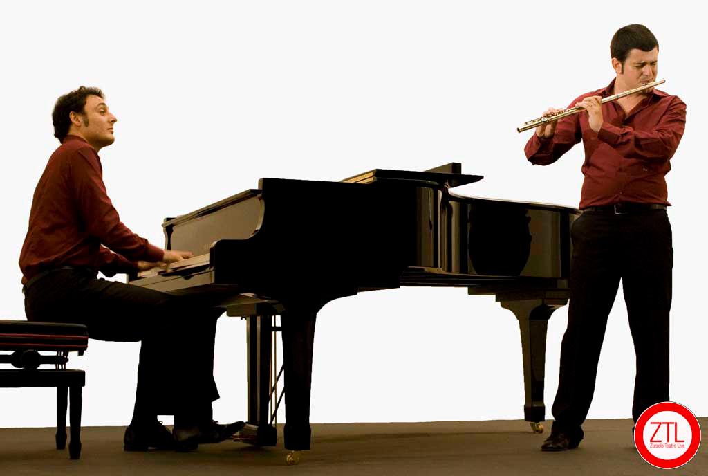 02/12/2012 – ViaggioInDuo – Concerto/Aperitivo della domenica mattina