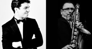 20/02/2013 – DEA trio ft. W. Ricci e J. Weldon New York Connection