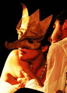 """22/02/2013 – Signorivolksbühne teatri di popolo presenta """"Amleto"""""""