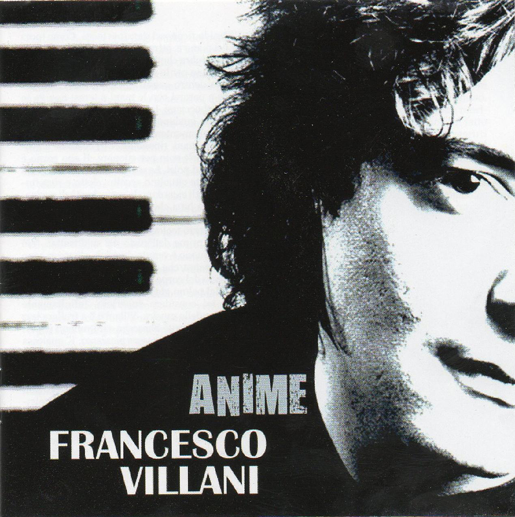 "01/07/2012 – ""Anime"" – Francesco Villani"