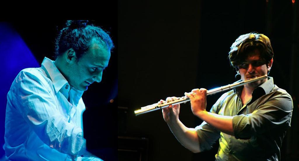15/03/2013 – Viaggio In Duo