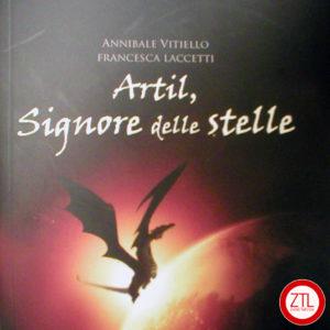 """19/01/2013 – """"Artil, Signore delle stelle"""" – Presentazione libro"""