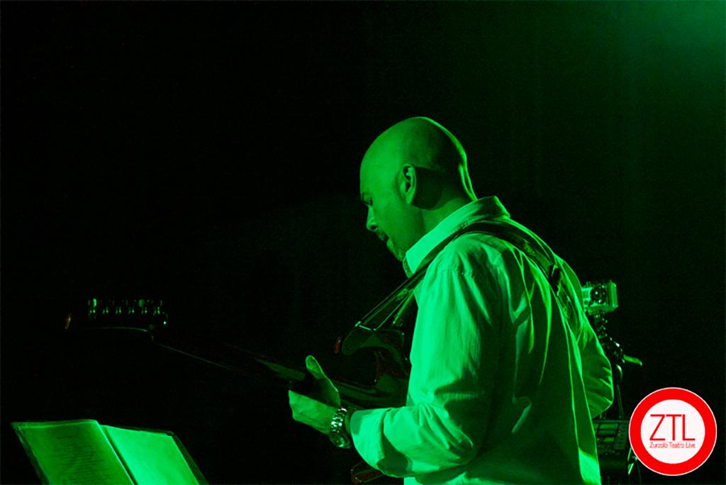 """11/11/2012 – Carlo Lomanto """"Solo Concert"""""""