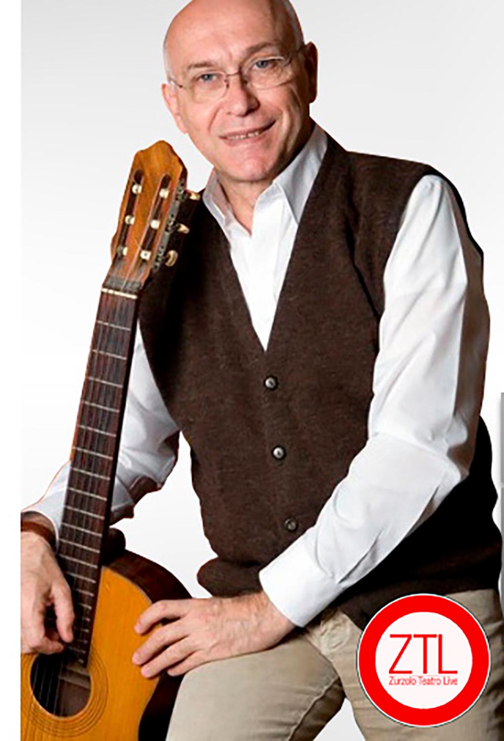 """20/01/2013 – Mario Maglio in """"Torna Maggio"""" concerto / apertitivo"""