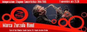 01/11/2014 – Inaugurazione stagione concertistica 2014/15