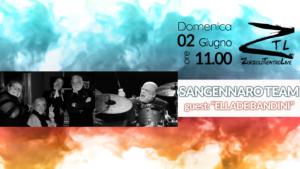 "02/06/2019 – ""SanGennaroTeam"" feat Ellade Bandini"