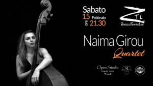 Naima Girou Quartet
